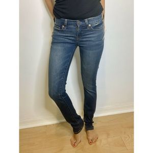 AEROPOSTALE Skinny Jeans Size 00 Short NEW NWT $40